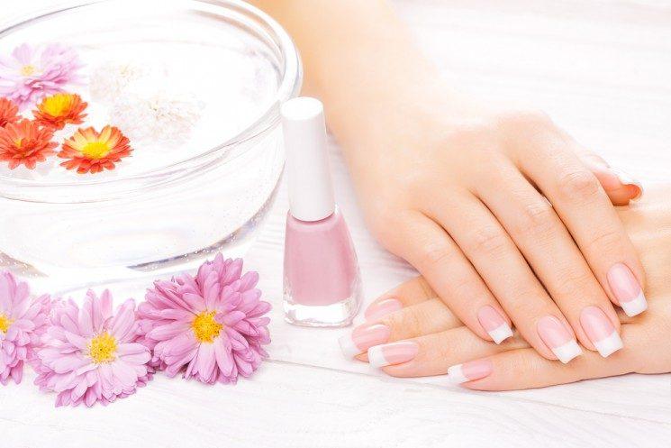 Как ухаживать за ногтями, советы косметологов 1